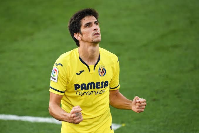 Gerard Moreno underrated footballers in 2021