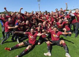 Salernitana newly promoted Serie A clubs 2021/2022