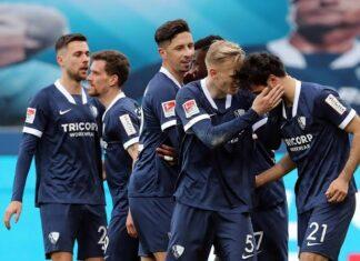 VFL BOCHUM newly promoted Bundesliga Teams 2021/2022