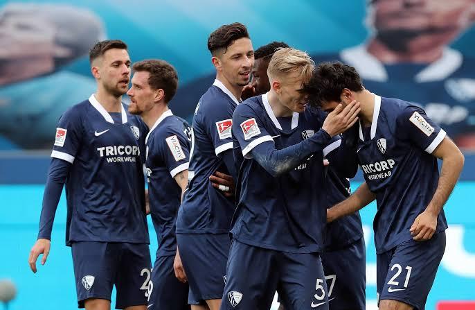 Meet The Newly Promoted Bundesliga Teams For The 2021 22 Season Top Soccer Blog
