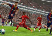 Top Soccer Games for iPad