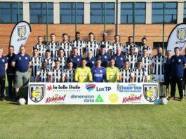 Jeunesse Esch football club in luxembourg