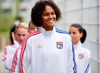 Wendie Renard best defenders in women's football