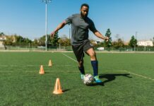 Workout Routine For Soccer Players