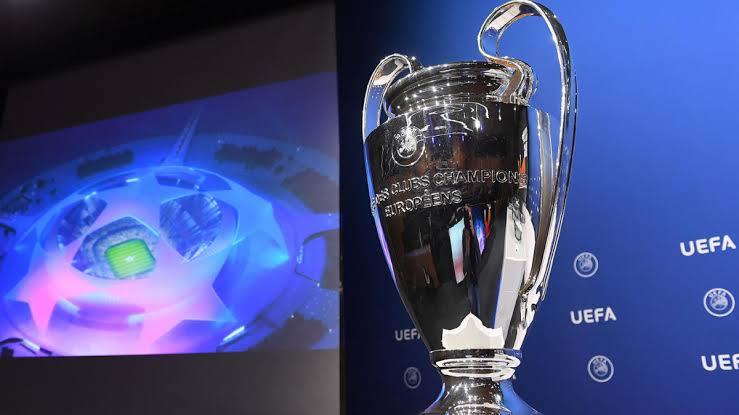 2021/22 UEFA Champions League