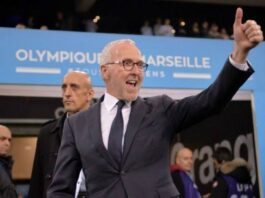 Frank McCourt European Soccer Teams with American Owners