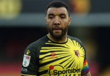 Troy Deeney Best Players to have played in the English Championship