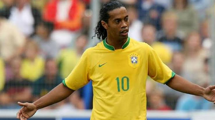 Ronaldinho Soccer Players Who have won everything