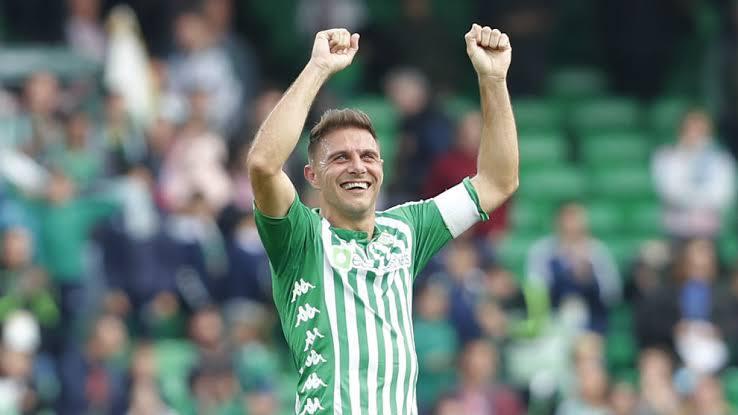 Joaquín Sánchez oldest footballers still playing 2021
