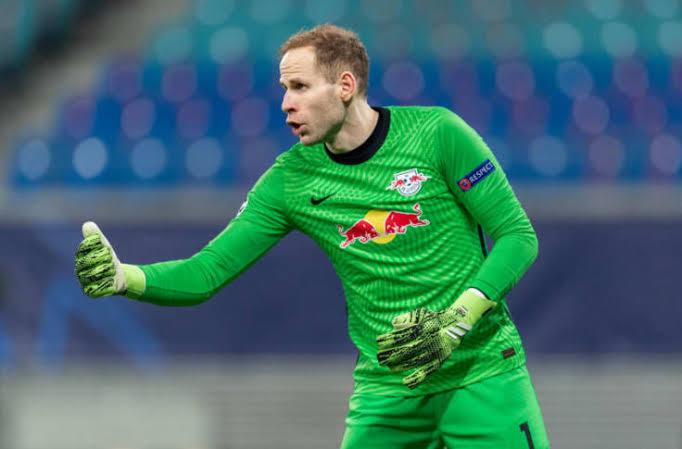 Peter Gulacsi top Hungarian football players