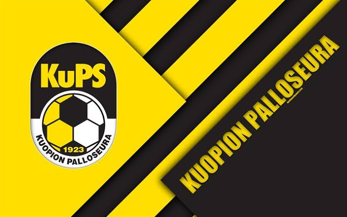 KuPS Top Football Clubs in Finland