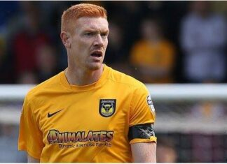 Dave Kitson Soccer Players Who Used Steroids
