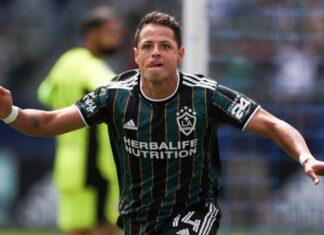 Javier Hernandez Highest-Paid Players in the MLS 2021